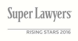SuperLawyerRisingStar2016